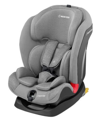 Maxi-Cosi Kindersitz Titan Nomad Grey