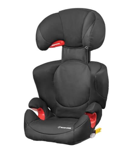 Maxi-Cosi Kindersitz Rodi XP Fix Night Black