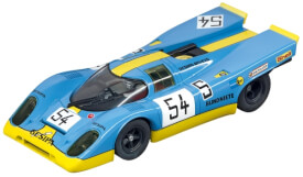 Carrera DIGITAL 132 - Porsche 917K (Gesipa Racing Team, Nr. 54), 1:32, ab 8 Jahre