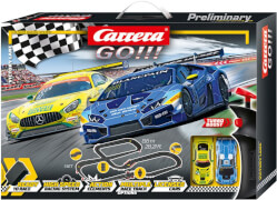 CARRERA GO!!! - Victory Lane