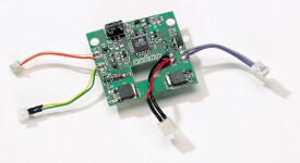 CARRERA DIGITAL 124 - Digital 124 Decoder