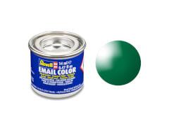 REVELL 32161 smaragdgrün, glänzend  RAL 6029 14 ml-Dose