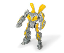 Dickie Toys Transformers M5 Bumblebee Robot, 6 cm