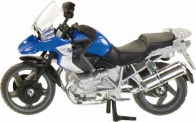 SIKU 1047 BMW R1200 GS, ab 3 Jahre