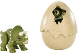 Mattel FMB94 Jurassic World Schlüpfender Dino Triceratops