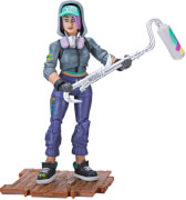 Jazwares Fortnite FNT0015 Solo Mode Figur Teknique
