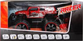 Racer R/C Cross Country 2.4GHz, mit Licht