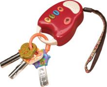 B. Fun Keys Tomato