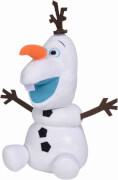 Simba Nicotoy Disney Frozen 2 Olaf, Activity Plüsch