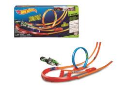 Mattel Hot Wheels Super Track Pack