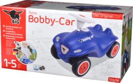 BIG-New-Bobby-Car Royalblau