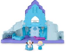 Mattel GLM38 Fisher-Price Little People Frozen Elsas Eispalast (D)