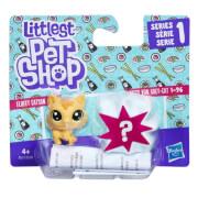 Hasbro B9389EUA Littlest Pet Shop Mini Tierpärchen, ab 4 Jahren