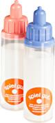 Heless 975 - Puppen-Zauber-Trick-Milchflasche, sortiert