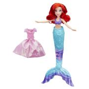 Hasbro B9145EU4 Disney Prinzessin Schwimmzauber Arielle