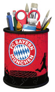 Ravensburger 11215 Puzzle 3D FC Bayern Utensilo 54 Teile