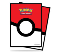 Ultra Pro Pokémon Pokeball Protector