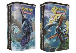 Pokémon Top-Trainer Deck Tin