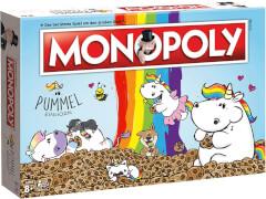 Monopoly - Edition:  Pummeleinhorn
