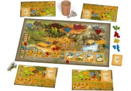 Schmidt Spiele Stone Age,  Jubiläumsedition