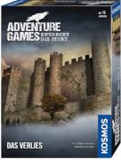 Kosmos Adventure Games - Das Verlies