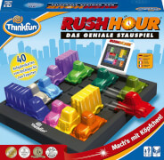 Ravensburger Thinkfun 763016 Rush Hour®