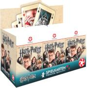 Number 1 Spielkarten Harry Potter