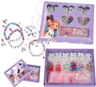 TOPModel Perlenset Armbänder, Namen & Bo