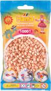 HAMA 207-26 Bügelperlen Midi - Hautfarbe 1000 Perlen, ab 5 Jahren