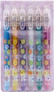 moses Mini Glittergelstifte (6 Stück)