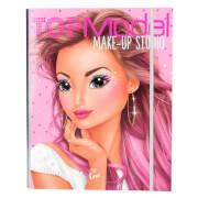Depesche 10165 TOPModel Make-Up Creative-Mappe