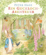 Potter B.,Peter Hase (Gucklochbuch)
