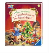 Ravensburger 43535 Meine schönsten Geschichten zur Weihnachtszeit