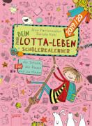 Pantermüller, Alice/Kohl, Daniela: Dein Lotta-Leben Schülerkalender  Für die Sc
