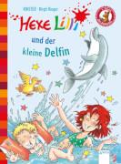 ARENA 70004 Hexe Lilli Band 10 - und der kleine Delfin