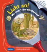 Licht an! 31 - Wo sich Tiere verstecken