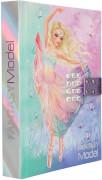 Fantasy Model Geheimcode Tagebuch mit Co