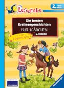 Ravensburger 36171 Erstlesegeschichten f. Mädchen-2. Kl.