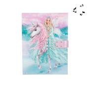 Fantasy Model Geheimcode Tagebuch mit Sound ICEFRIENDS