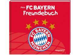 FC Bayern Freundealbum 2018/19