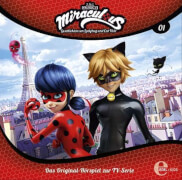 CD Miraculous 1: Wetter