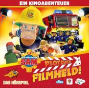 CD Feuerw.Sam: Filmheld
