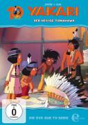 Yakari - Folge 32: Der heilige Tomahawk (DVD)