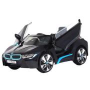 BMW i8 Concept SPYDER, 12V, RC, schwarz