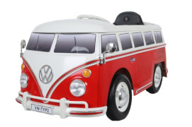 VW BUS Type 1 (T2), 12V, RC, rot