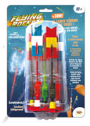 Splash Toys Flying Rocket, Kunstsoff, ca. 19x9x25 cm, ab 8 Jahre