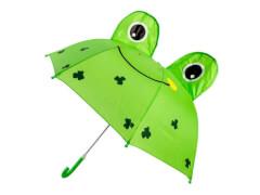 Kinderregenschirm Frosch