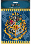 Harry Potter Geschenktüten 8 Stück