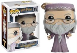 FunkoPop Albus Dumbledore