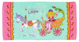 Zauberhandtuch Prinzessin Lillifee